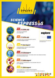 Science Espressos Esplora
