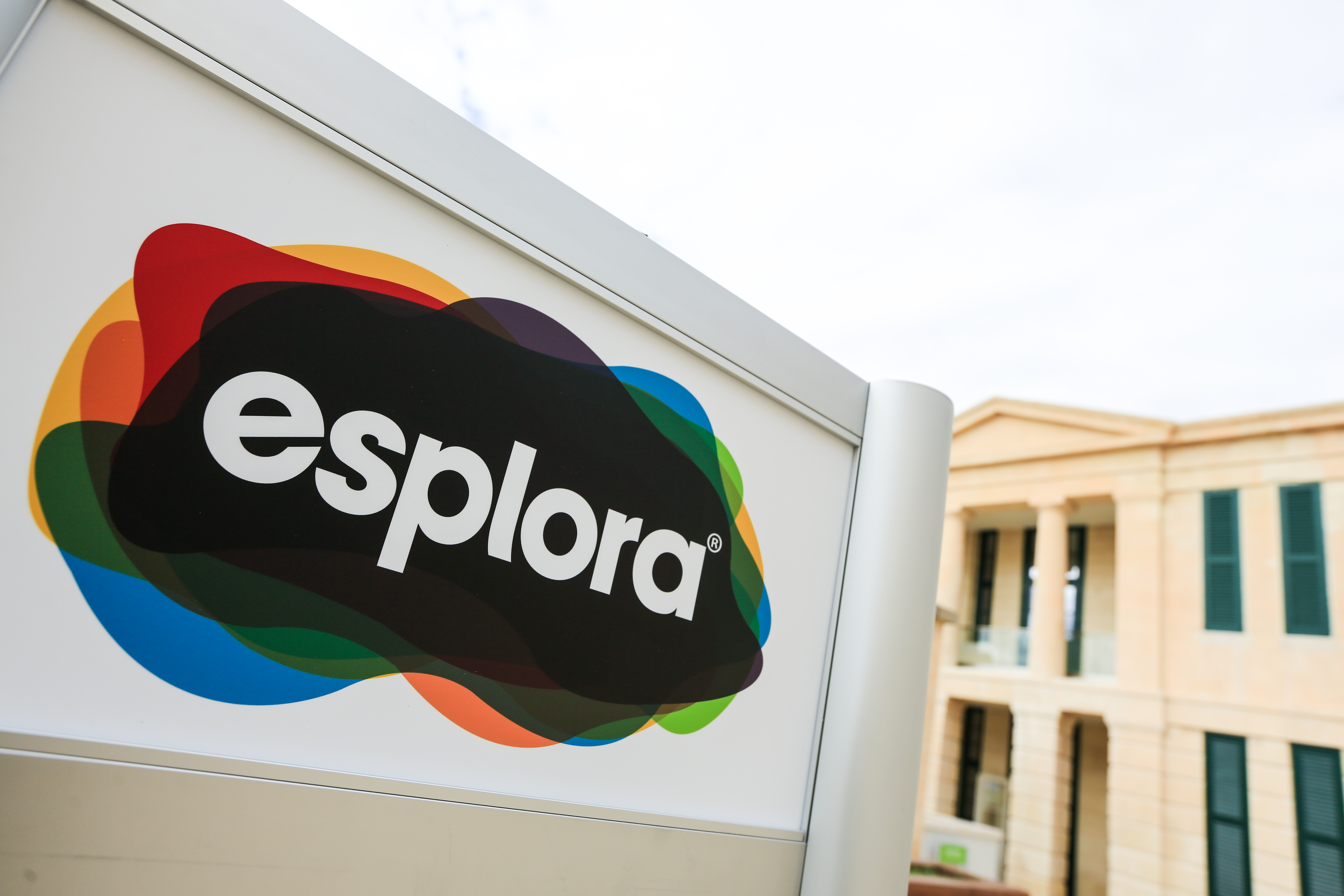 UPDATE: A special gift for all the Educators! « Esplora
